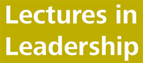 logo roots ev lectures in leadership